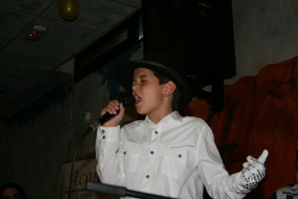 Cursos de canto