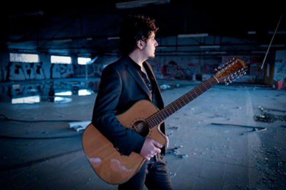 Blues, Jazz… para guitarra eléctrica y acústica