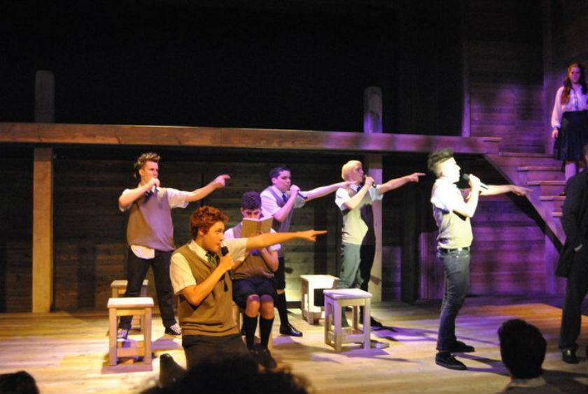 Teatro Musical