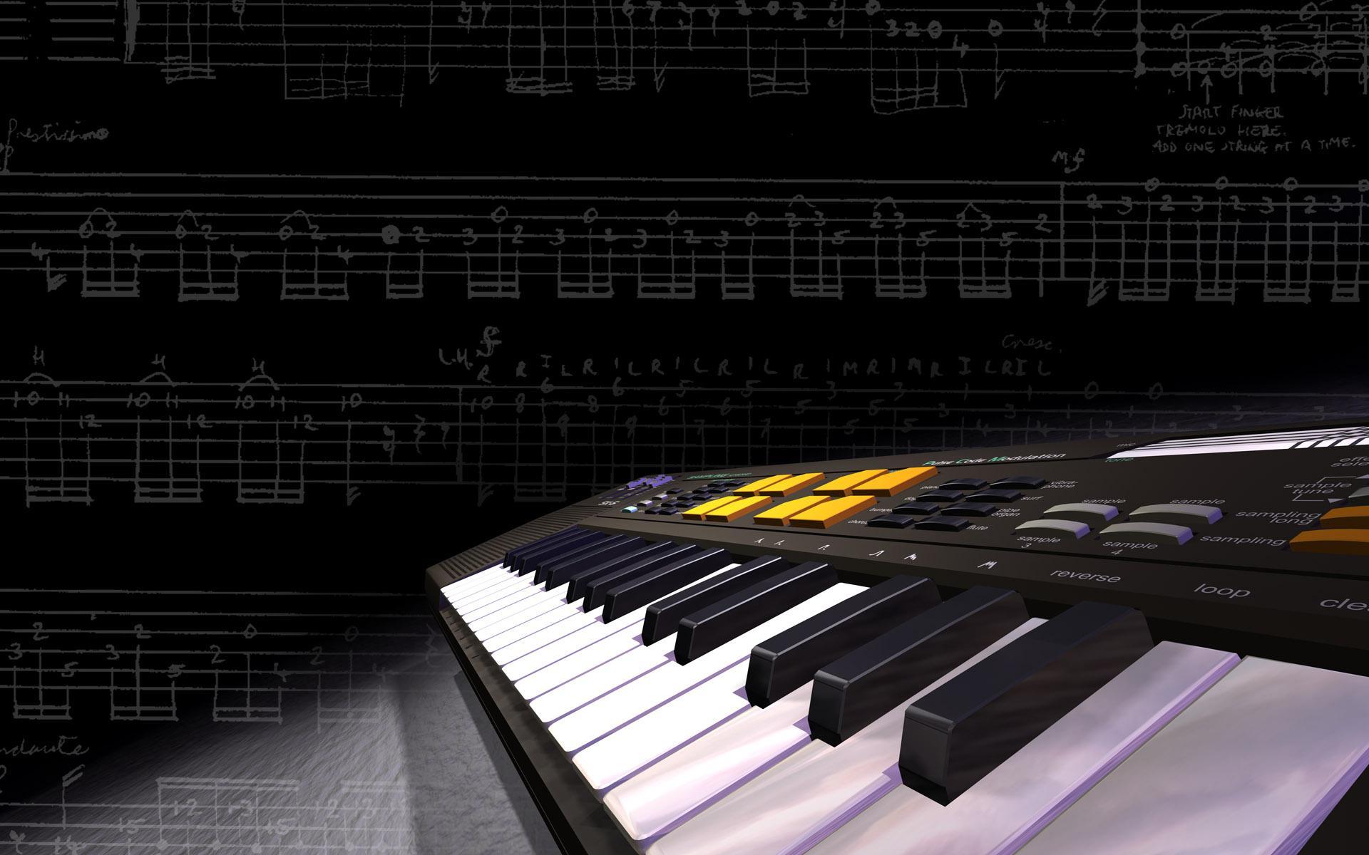 Cursos de Keyboards