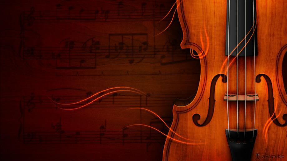 Curso de Violin. Acordes