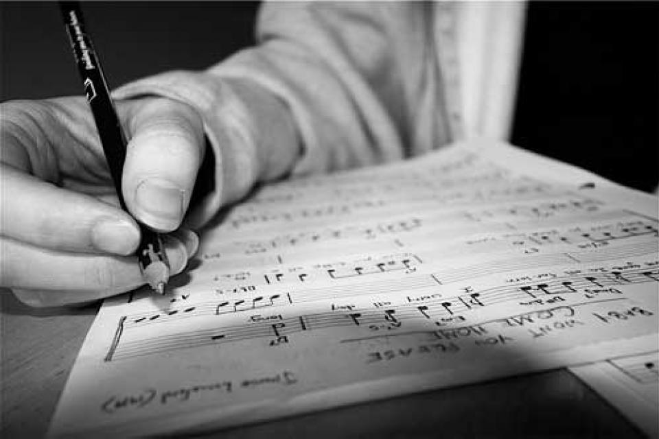 Taller de iniciación a la composición