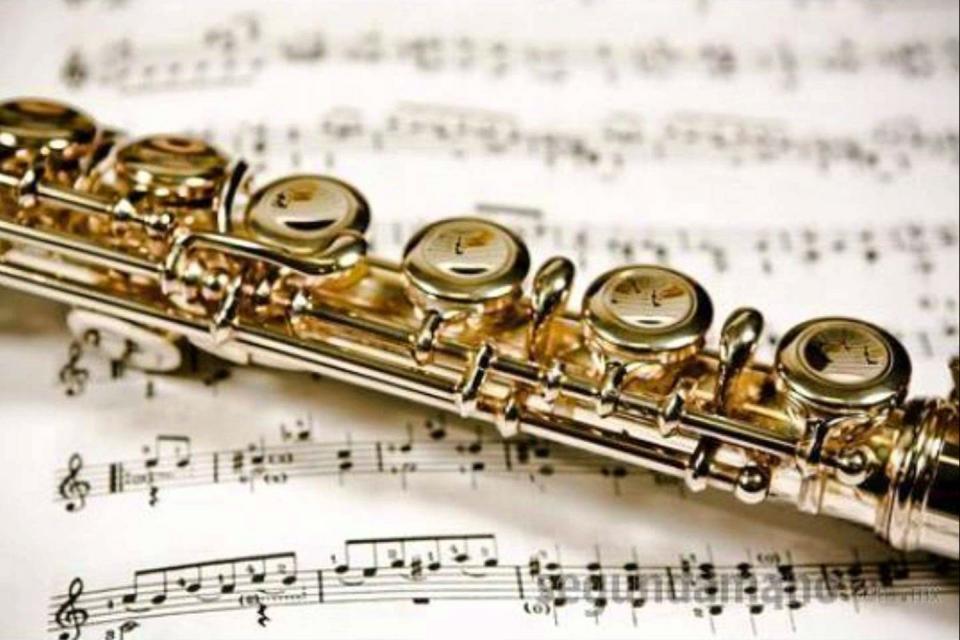 Curso de Flauta travesera