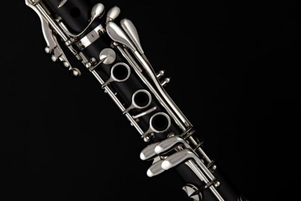 Curso de oboe