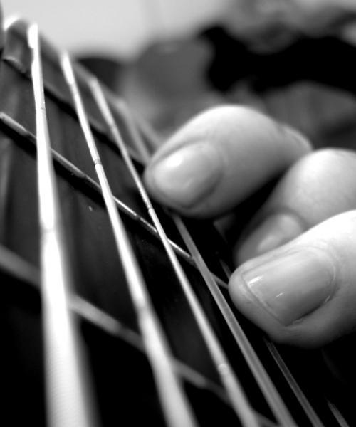 Taller de Guitarra Clásica