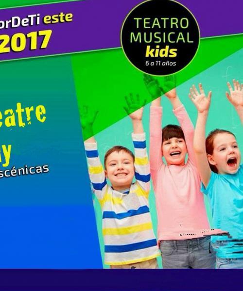 Teatro musical kids