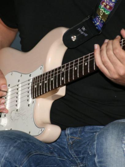 Taller de guitarra (varios estilos)